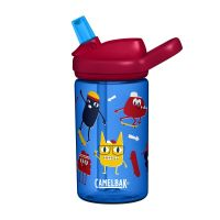 CAMELBAK Eddy+ Kids 0,4l Skate Monsters