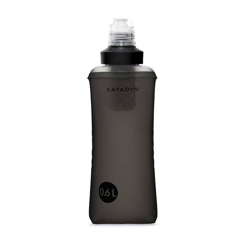 Cestovní vodní filtr BeFree 0,6 l LE Tactical Katadyn