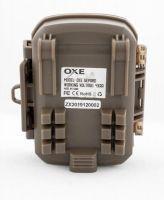 Fotopast OXE Gepard + 32GB SD karta, 4 ks baterií, stativ