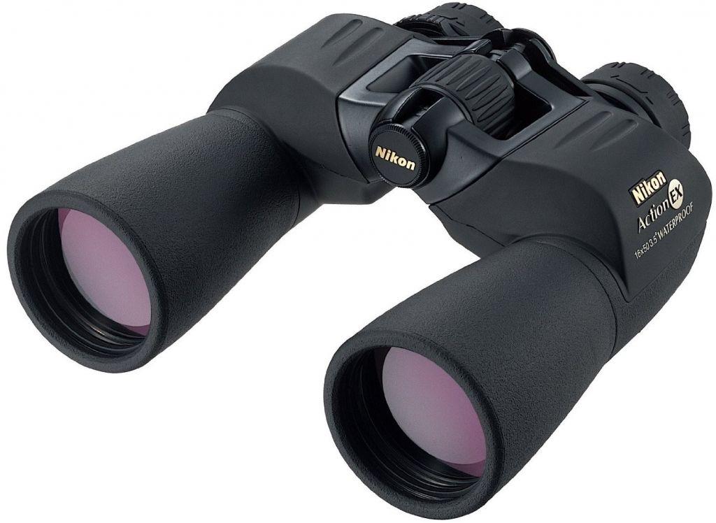 Nikon dalekohled CF WP Action EX 16x50