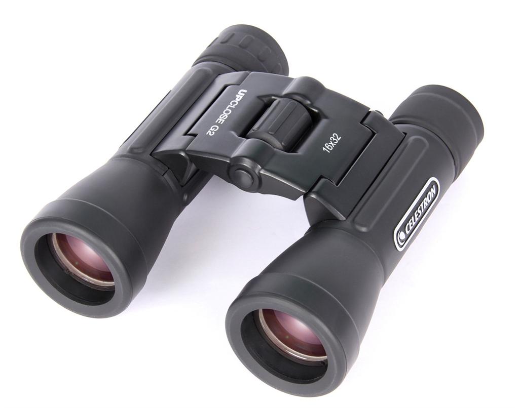 CELESTRON UpClose G2 16x32 binokulární dalekohled