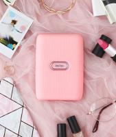Tiskárna Fujifilm INSTAX MINI LINK Dusky Pink EX D