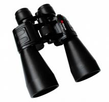 Braun dalekohled  10-30x60 ZOOM, černý