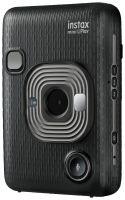Fujifilm Instax Mini LiPlay šedý