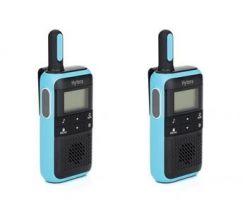 Hytera TF415 PMR446 vysílačky, modré