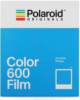 POLAROID ORIGINALS INSTANT FILM COLOR PRO POLAROID 600 / I-TYPE (8 SNÍMKŮ)