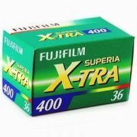 Kinofilm Fujifilm Superia SX 400 135/36
