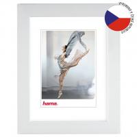 Hama rámeček plastový PARIS, bílá, 30x45 cm