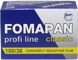 Foma FOMAPAN 100/36