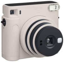 Fotoaparát Fujifilm Instax SQUARE SQ1 CHALK WHITE EX D