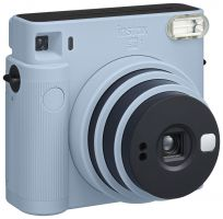 Fotoaparát Fujifilm Instax SQUARE SQ1 GLACIER BLUE EX D