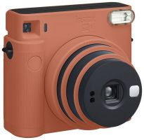 Fotoaparát Fujifilm Instax SQUARE SQ1 TERRACOTTA ORANGE EX D