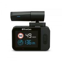TrueCam M5 GPS WiFi (s hlášením radarů)