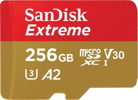Micro SecureDigital (microSD)