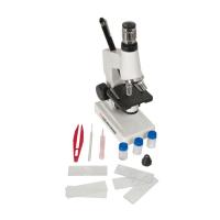 Celestron mikroskop kit 40-600x juniorský (44121)