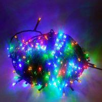 EMOS ZY0815 světelný řetěz 240 LED vícebarevná