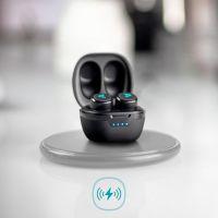 LAMAX Dots2 wireless charging