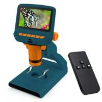 Levenhuk LabZZ DM200 LCD Digital Microscope