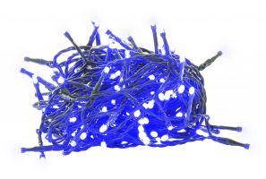 RXL 305 řetěz 150LED 15+5m BLUE RETLUX