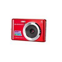 Digitální fotoaparát Agfa Compact DC 5200 Red