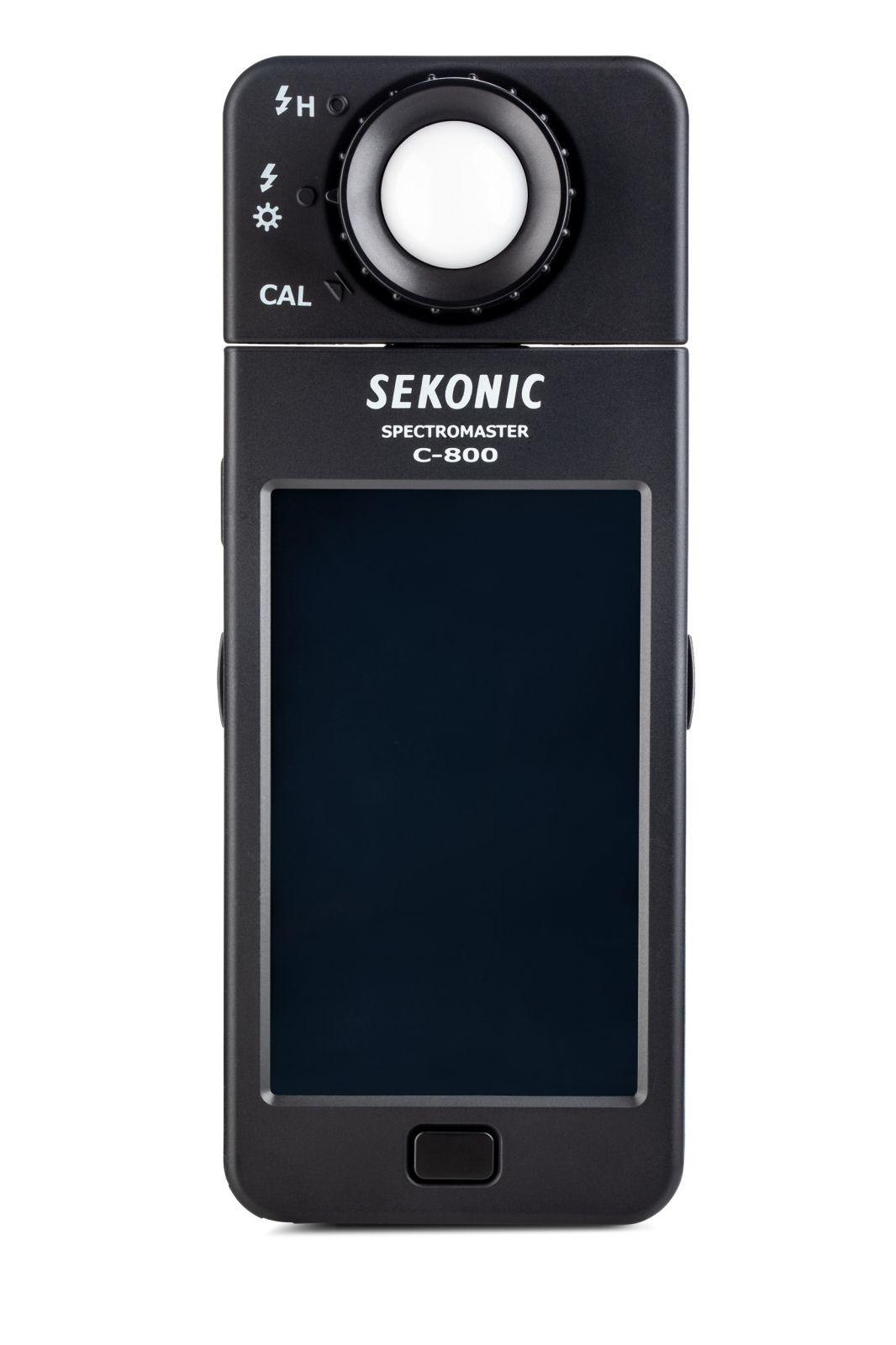 Expozimetr Sekonic C-800 Spectromaster