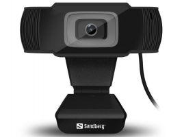 Webkamera Sandberg USB Webcam Saver