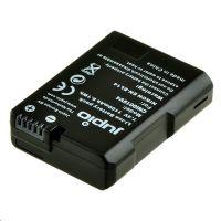 Baterie Jupio EN-EL14A pro Nikon