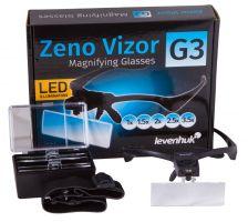 Levenhuk lupa Zeno Vizor G3
