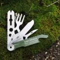 Kapesní sada nástrojů Deep Green