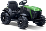 BEC 6210 Traktor FARM BUDDY TOYS