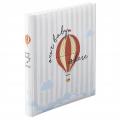 Hama album klasické OUR BABY 29x32 cm, 60 stran