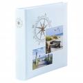 Hama album klasické COMPASS 30x30 cm, 100 stran