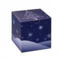 Krabička modrá
