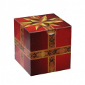 Krabička vínová